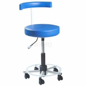 Стул стоматолога С-2 синий