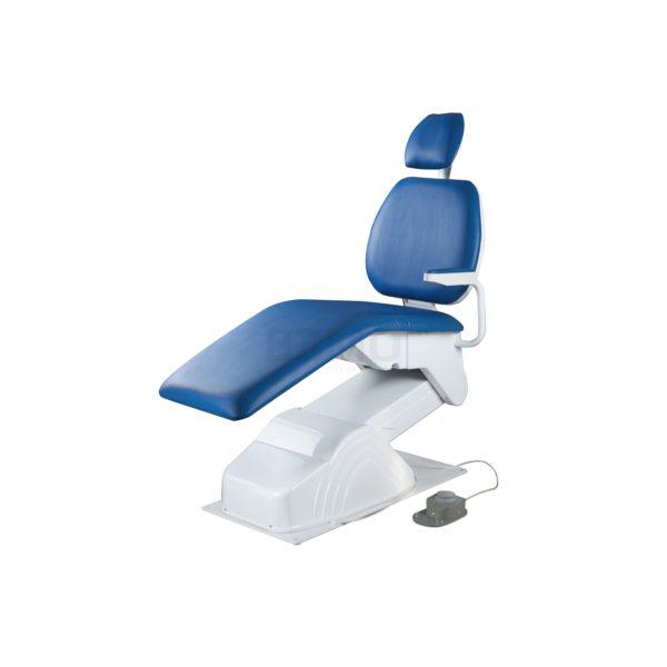 Кресло стоматологическое КСЭМ-05 предназначено для размещения пациента при оказании стоматологической помощи в стационарных условиях поликлиник, больниц и других лечебных учреждений